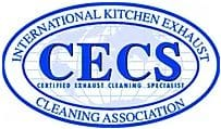 Certified Exhaust Cleaning Specialist (CECS)