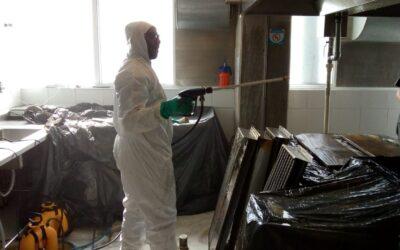 Esterilização com Ozônio pode ser 200x mais eficiente que o cloro