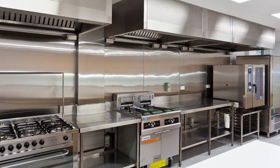 Como evitar contaminações através da higienização da cozinha